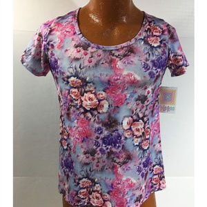 LuLaRoe  Simply Comfortable Classic T Size XS.
